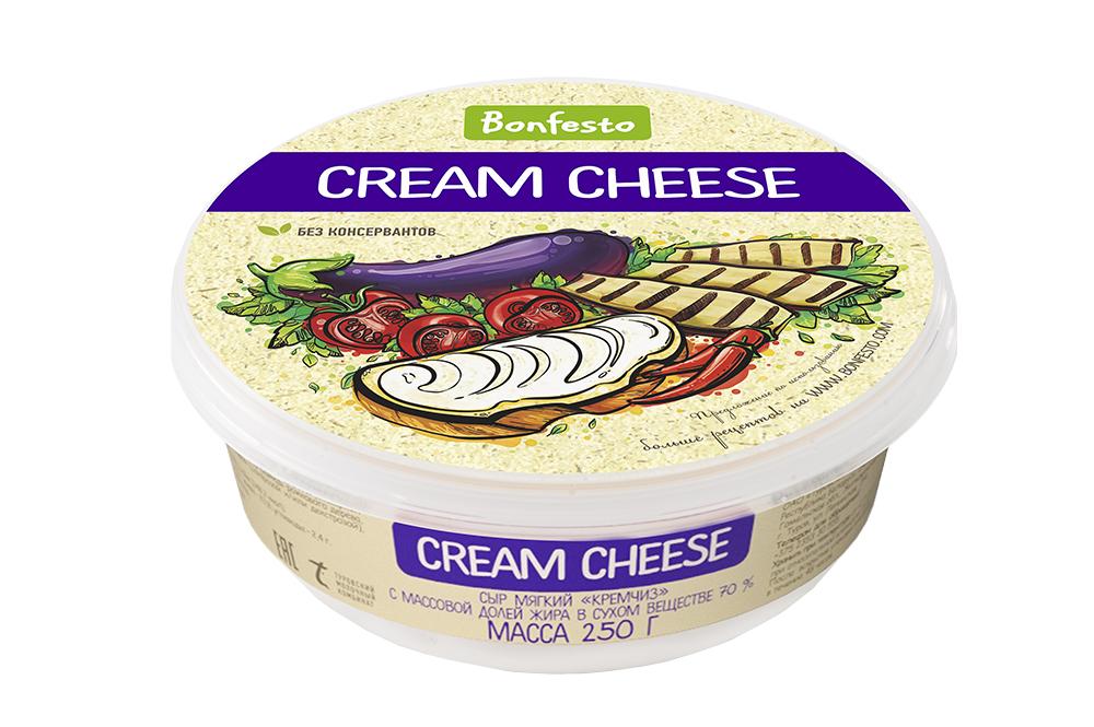 Cream cheese крем для торта